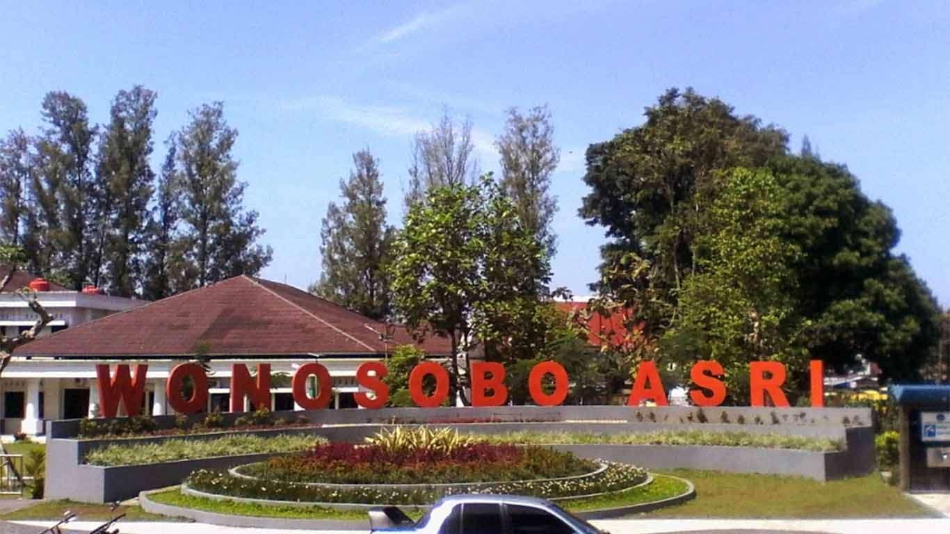 Travel Bandung Wonosobo