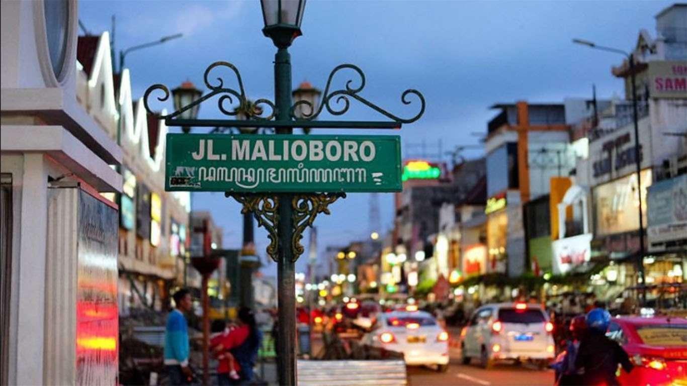Travel Cirebon Jogja