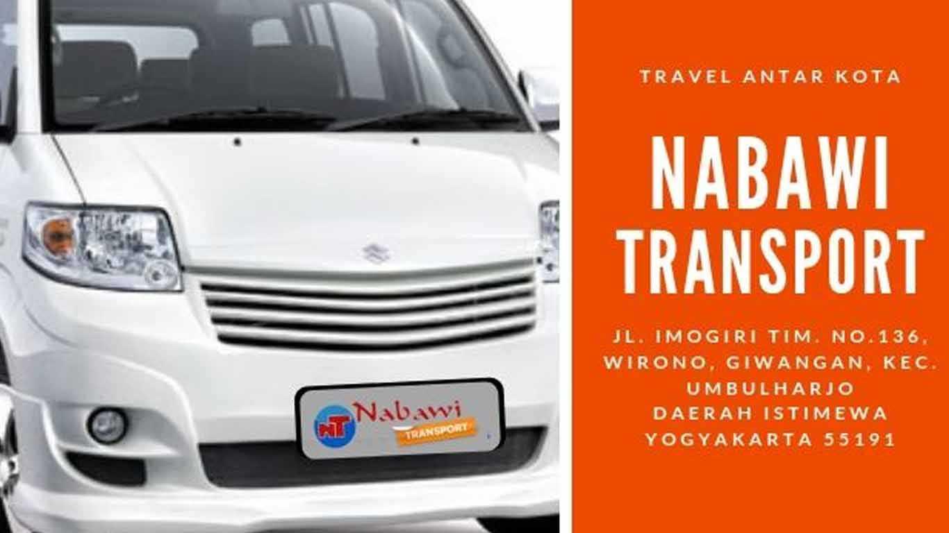 travel jogja blora terbaru 2019