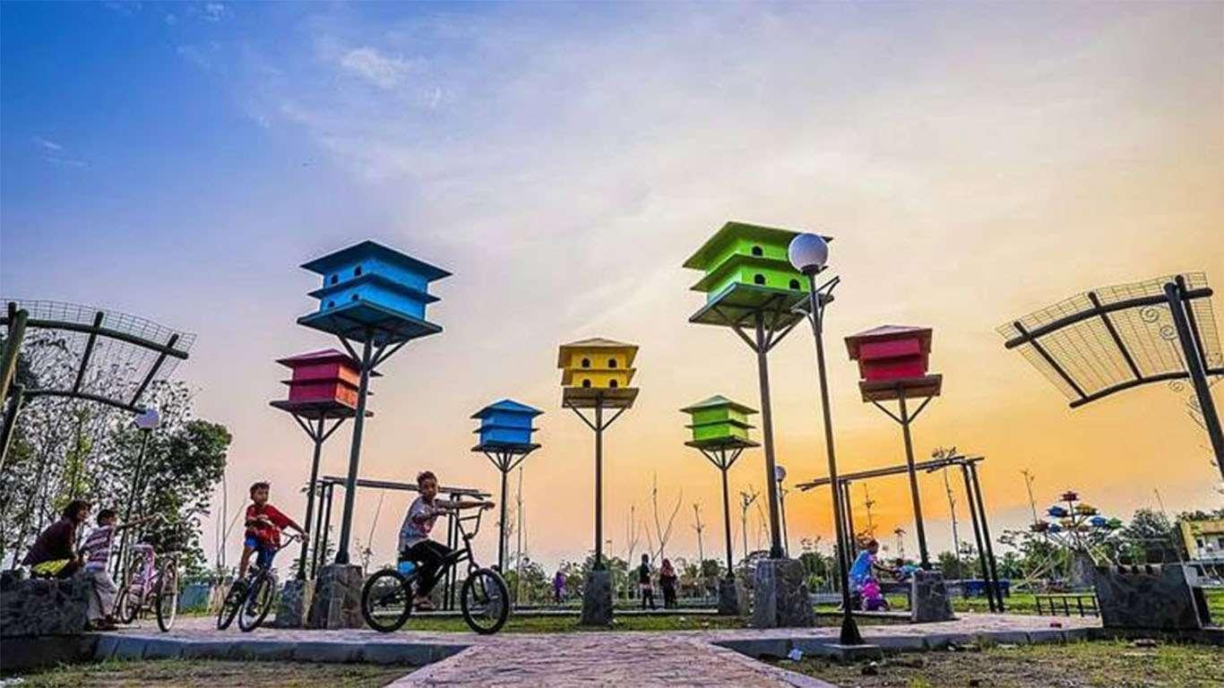 Travel Klaten Semarang