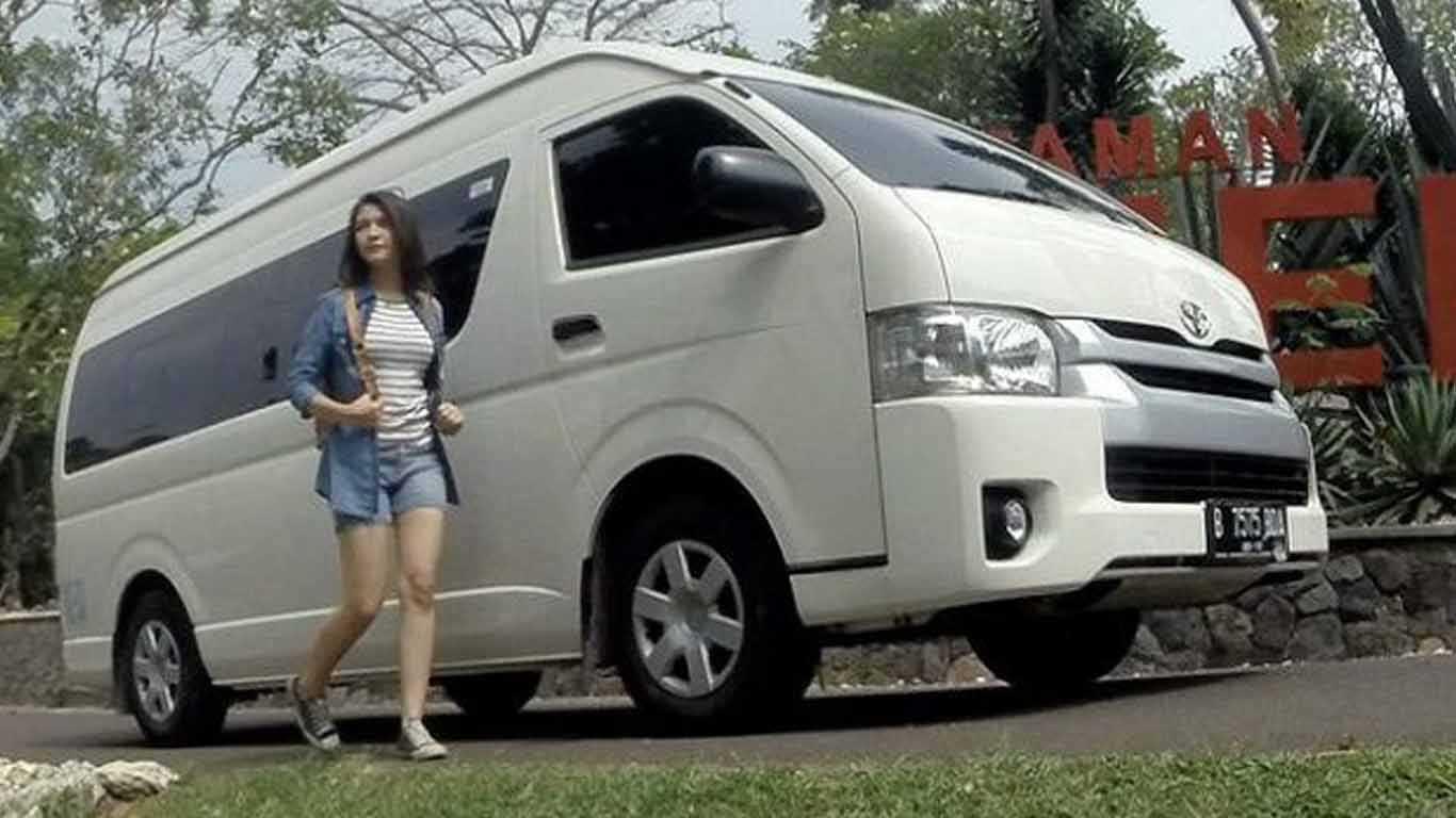 Travel Pacitan Jogja