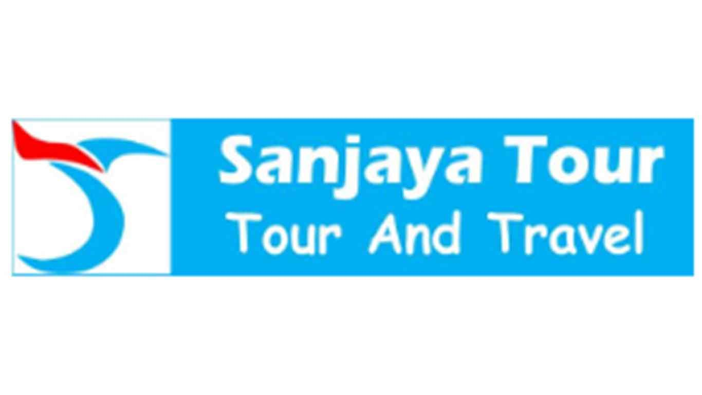sanjaya tour & travel