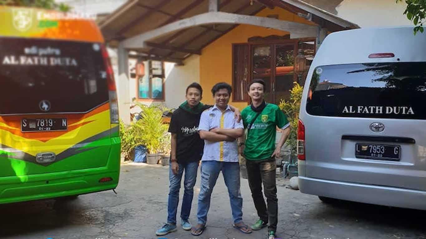 travel jogja pacitan terbaru 2019