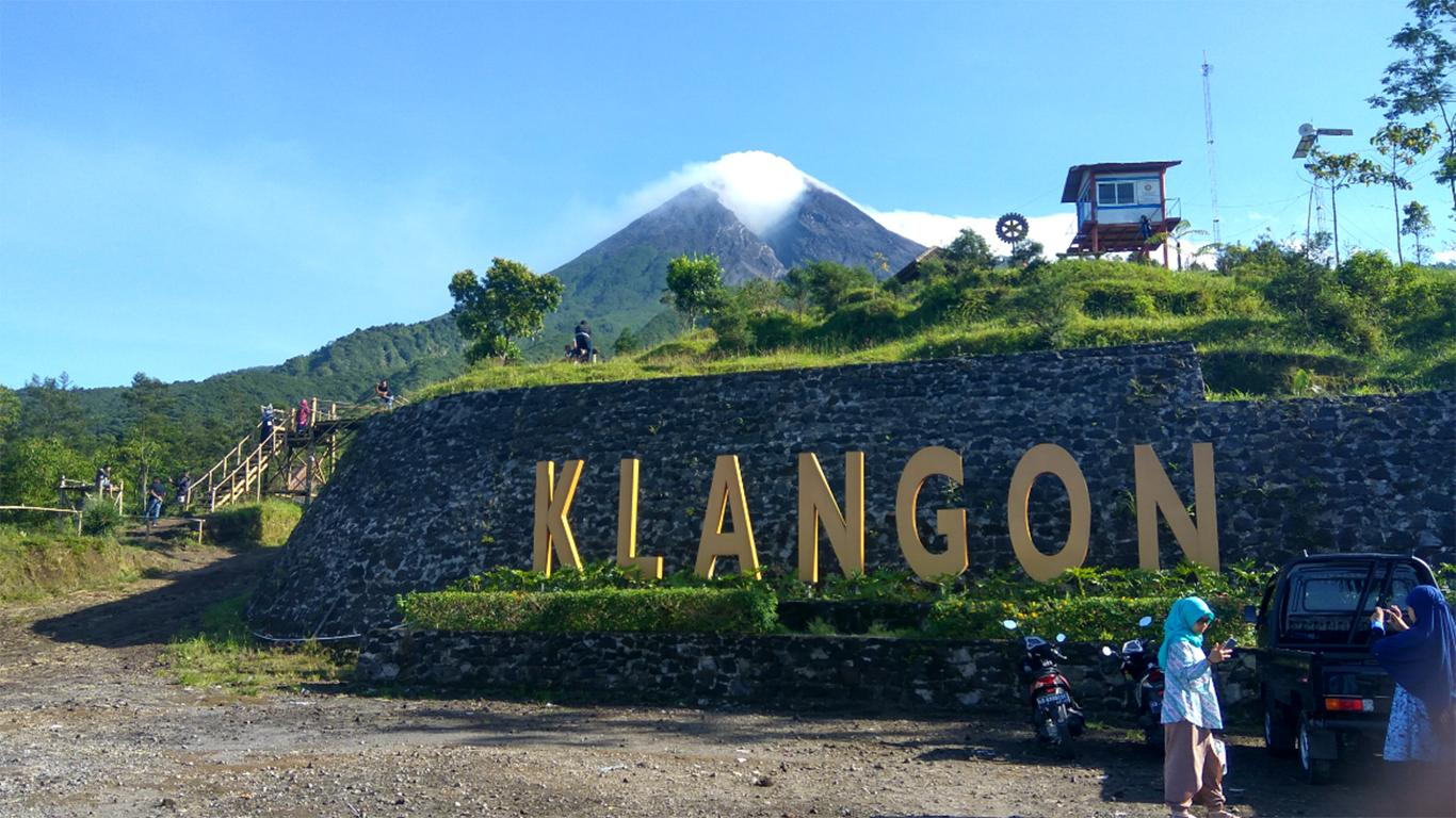 Bukit Klangon