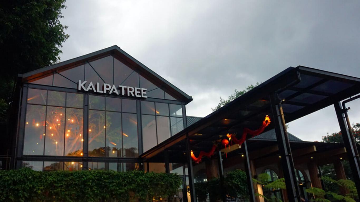 Kalpa Tree Dine and Chill