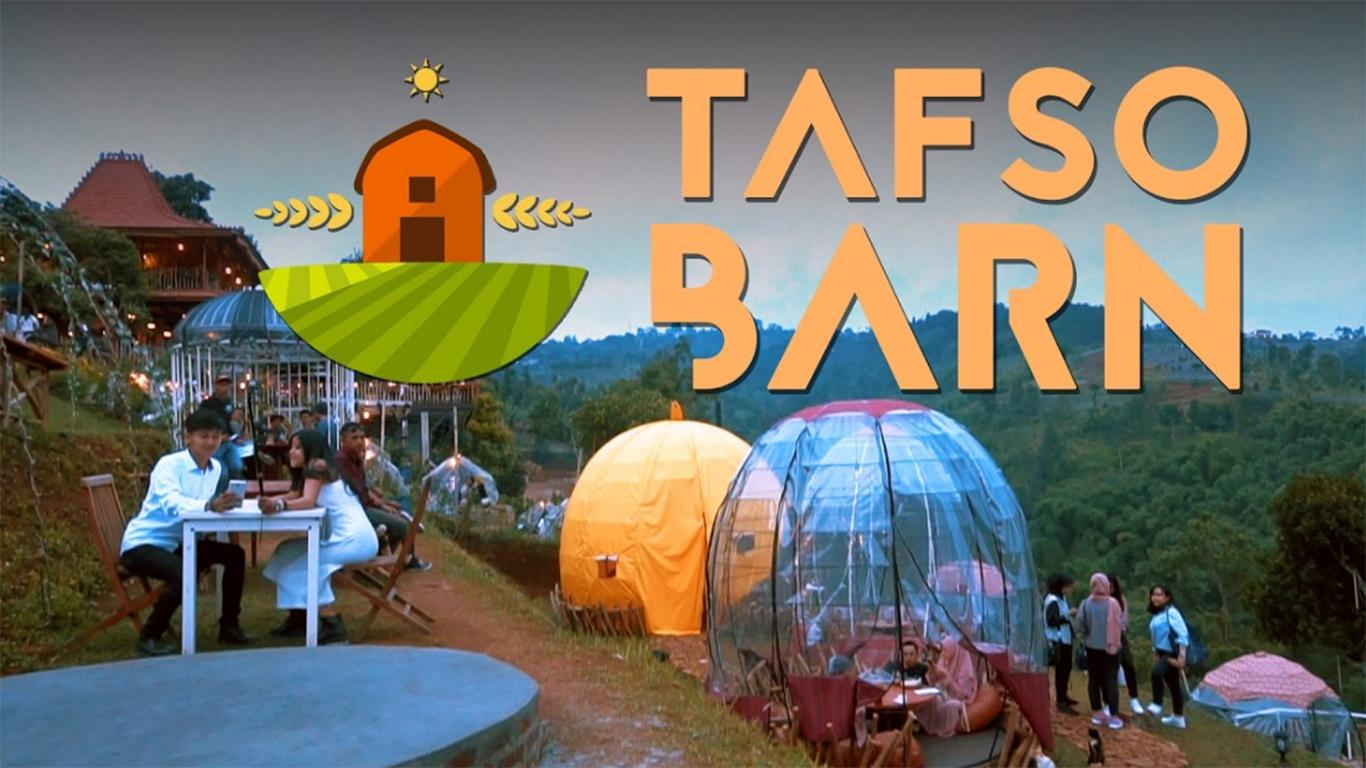 Tafso Barn