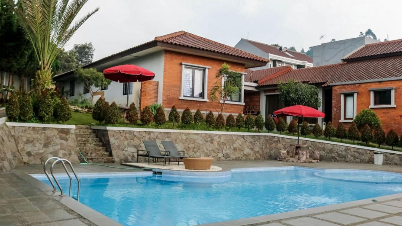 Villa GIL