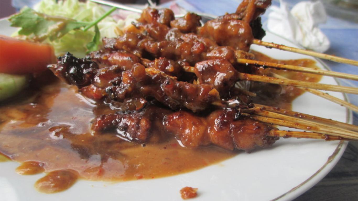 Wisata Kuliner Taman Kelinci Ciwidey
