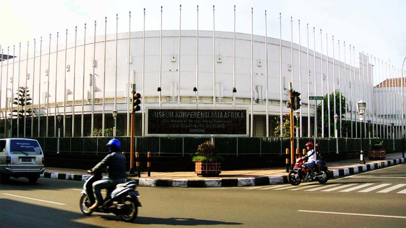 Harga Tiket Masuk Museum Konferensi Asia Afrika