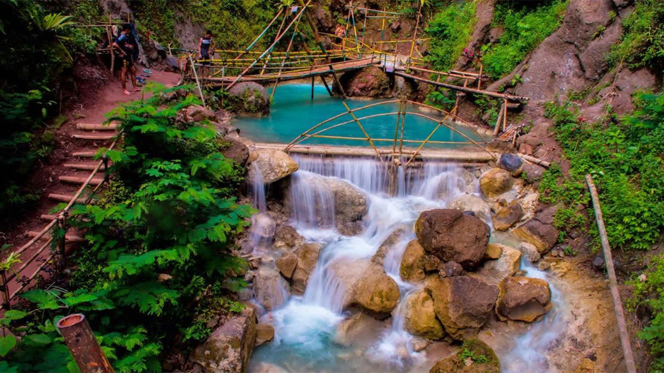 objek wisata alam jogja