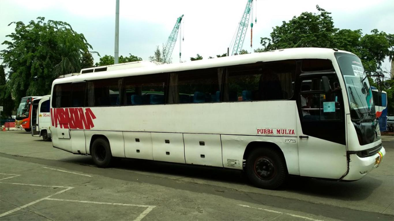 Bus Purba Mulya
