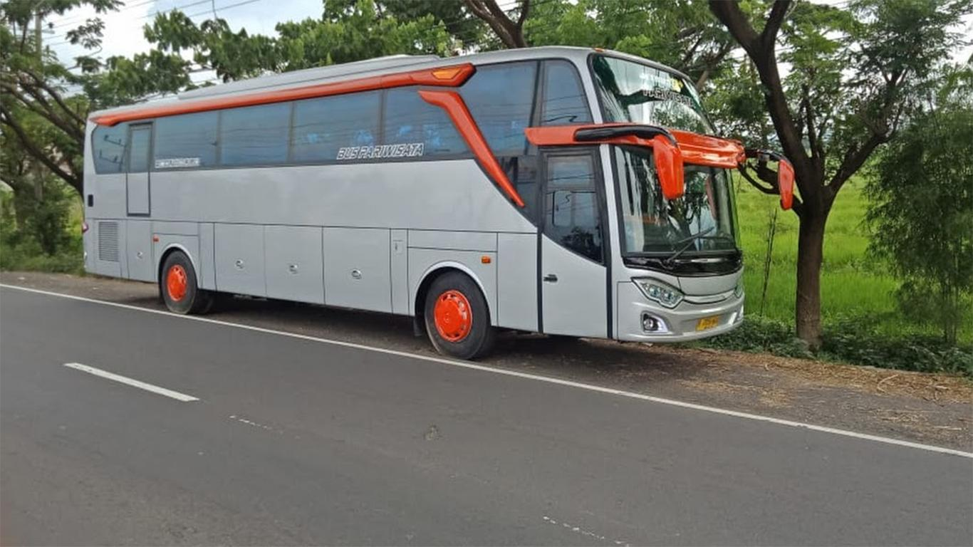Bus Rejeki Baru