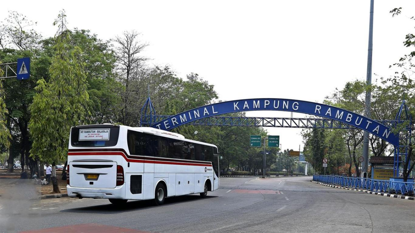 Harga Tiket Bus Jakarta Semarang
