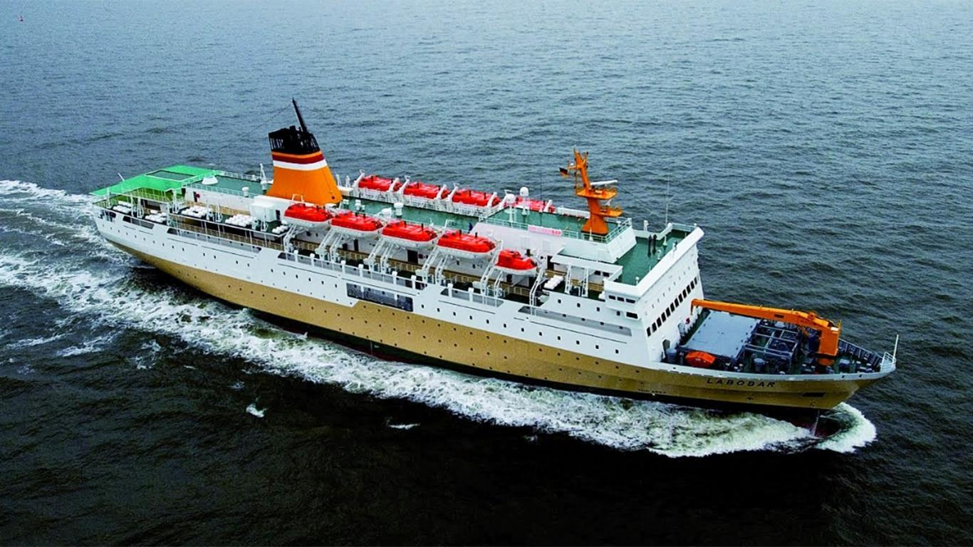 Harga Tiket Kapal Laut Jakarta Makassar