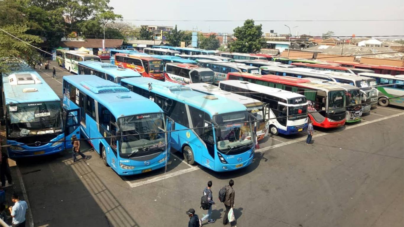 Harga Tiket Bus Jakarta Bandung