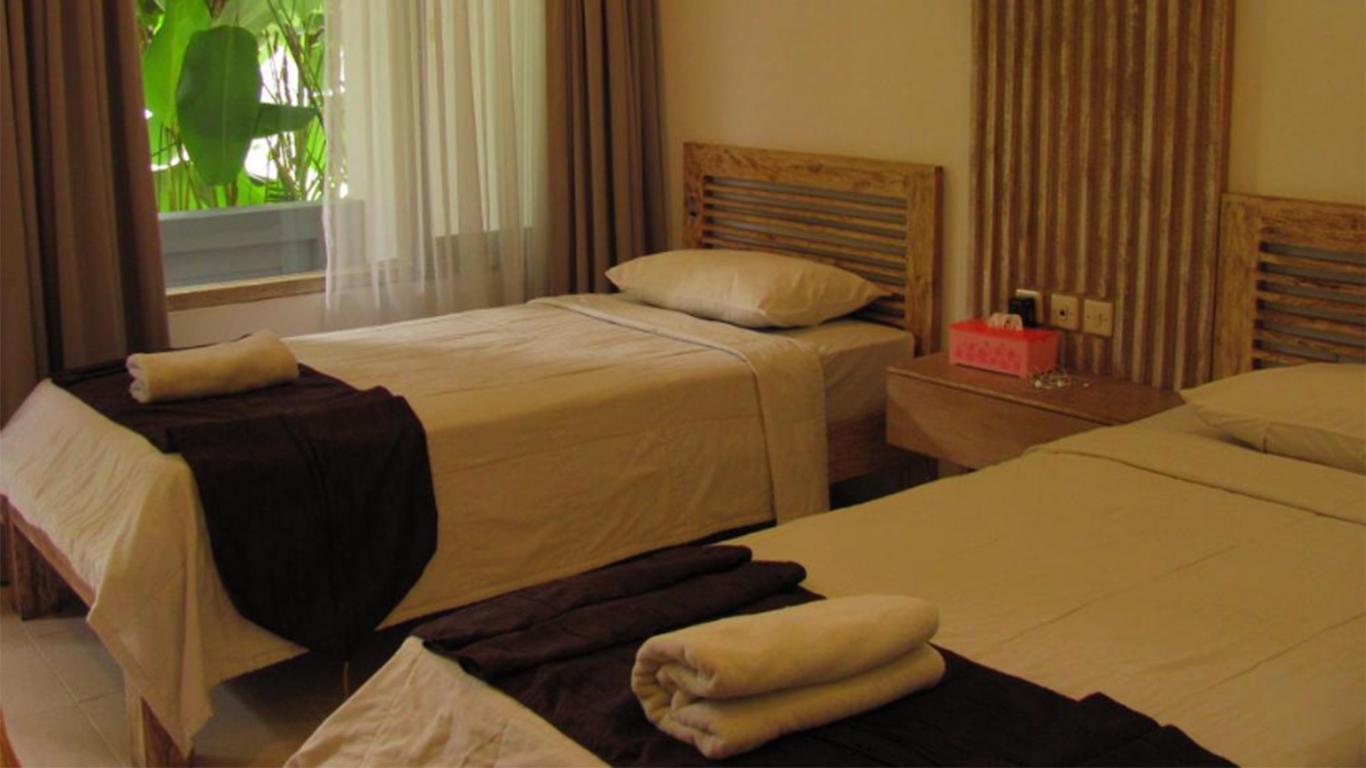 Tunjung Mas Resort