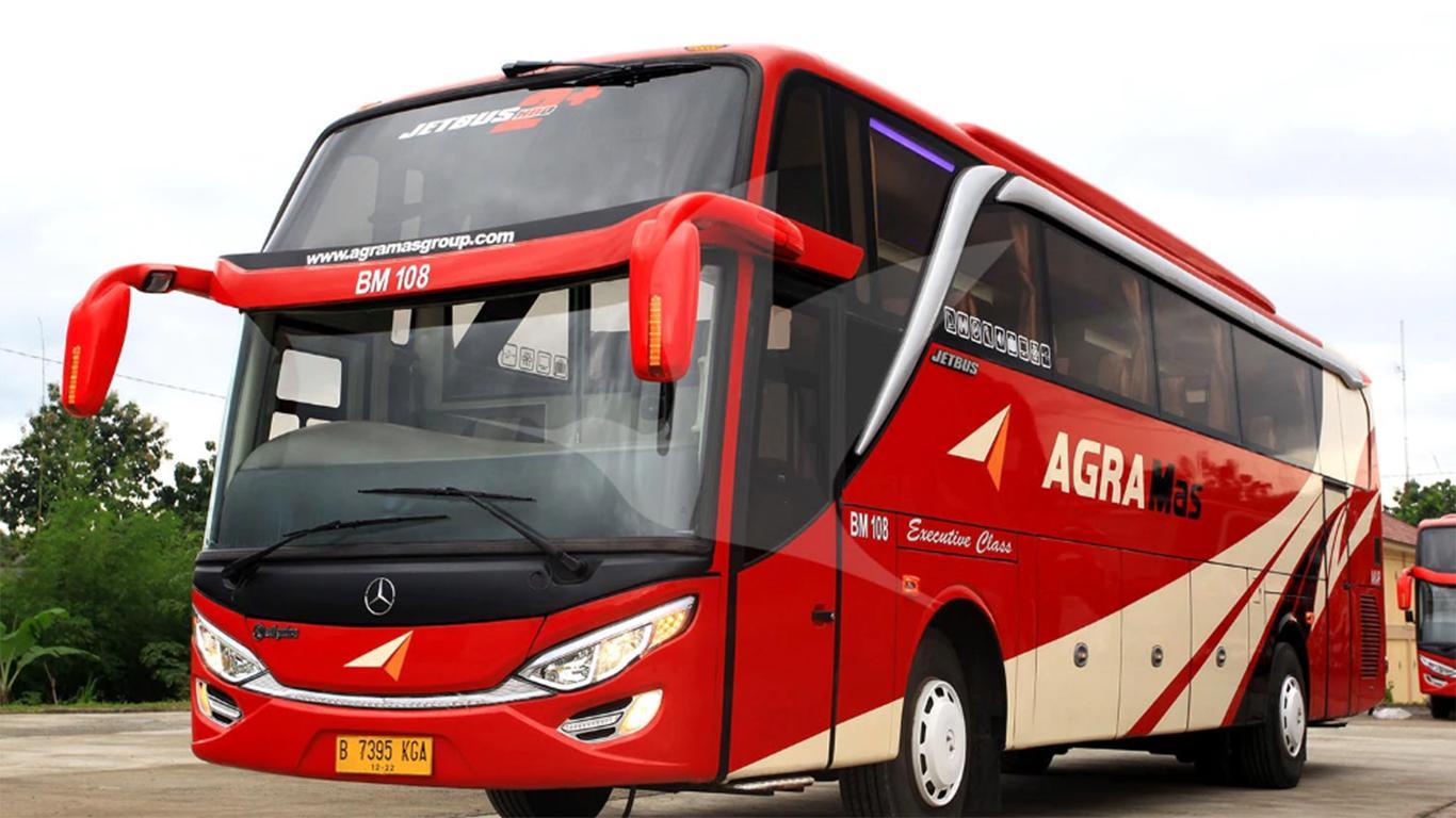 Jadwal Keberangkatan Harga Tiket Bus Solo Jakarta 2021