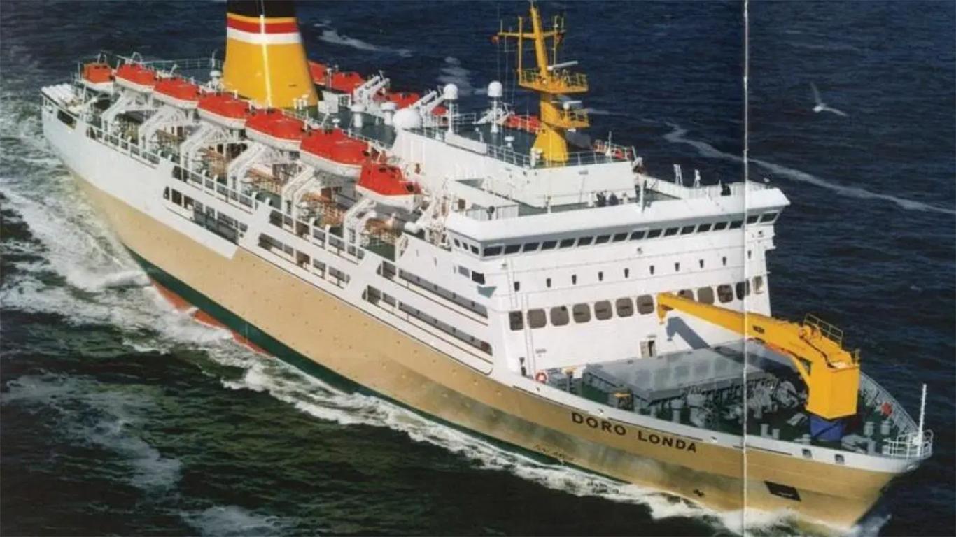 harga tiket kapal laut manado jakarta