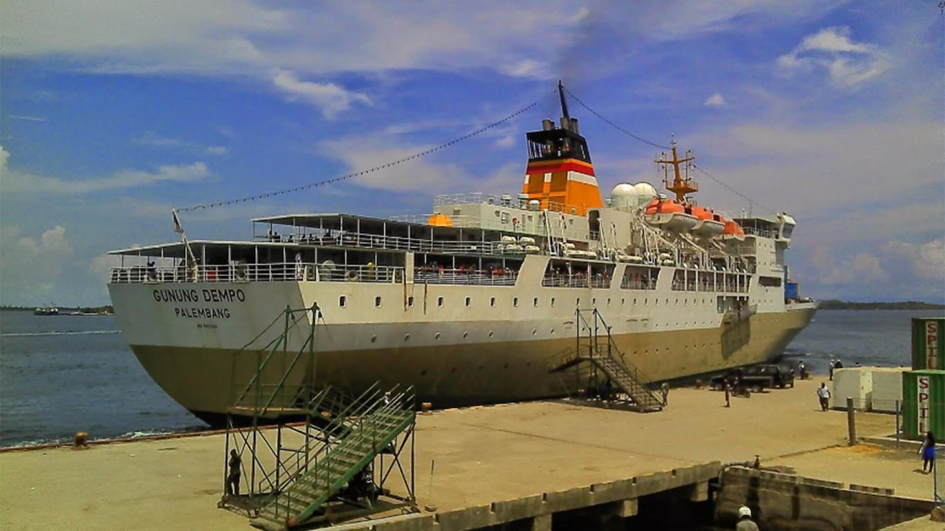 jadwal kapal laut makassar jakarta