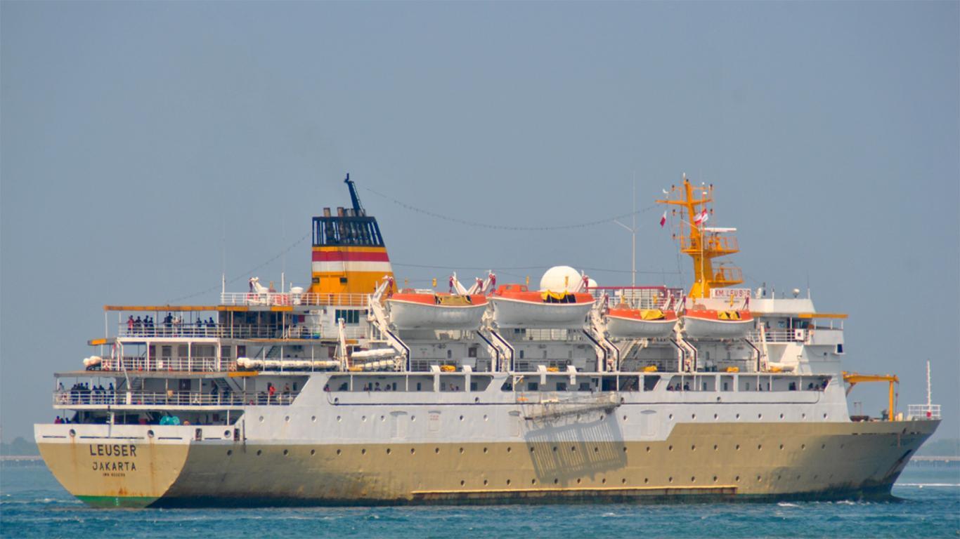 kapal laut dari surabaya ke bali