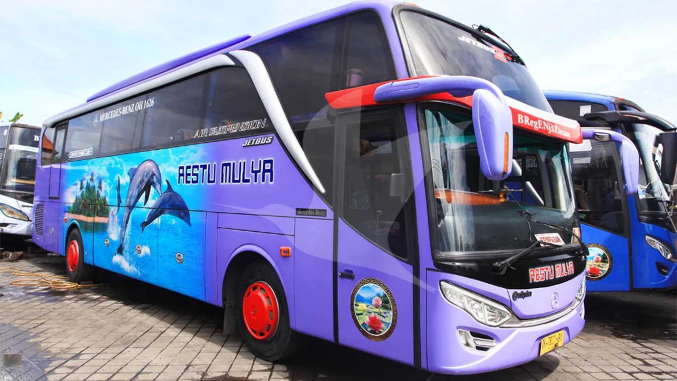 √ Jadwal Keberangkatan + Tiket Bus Surabaya Bali 9