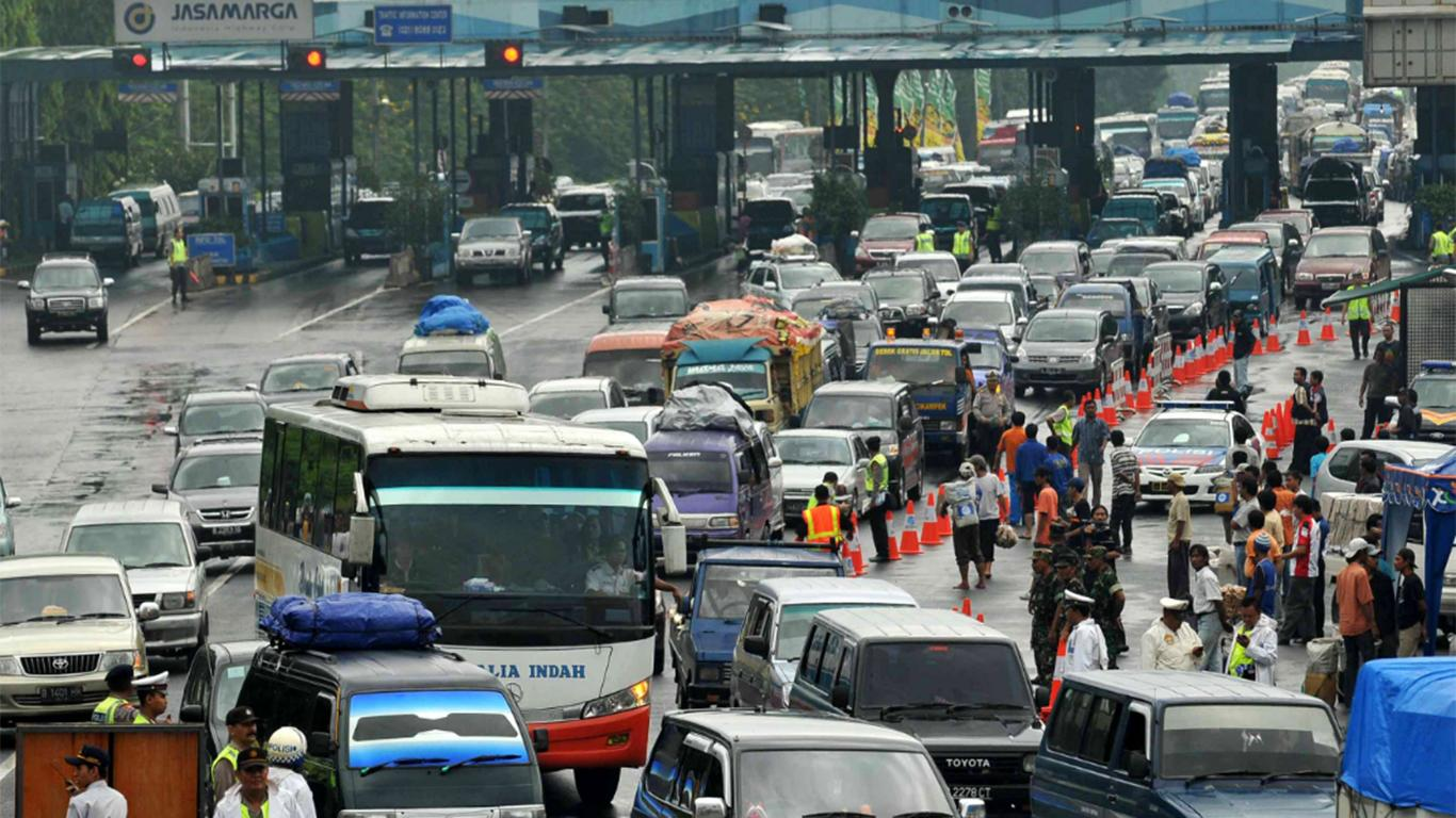 Harga Tiket Bus Surabaya Jogja