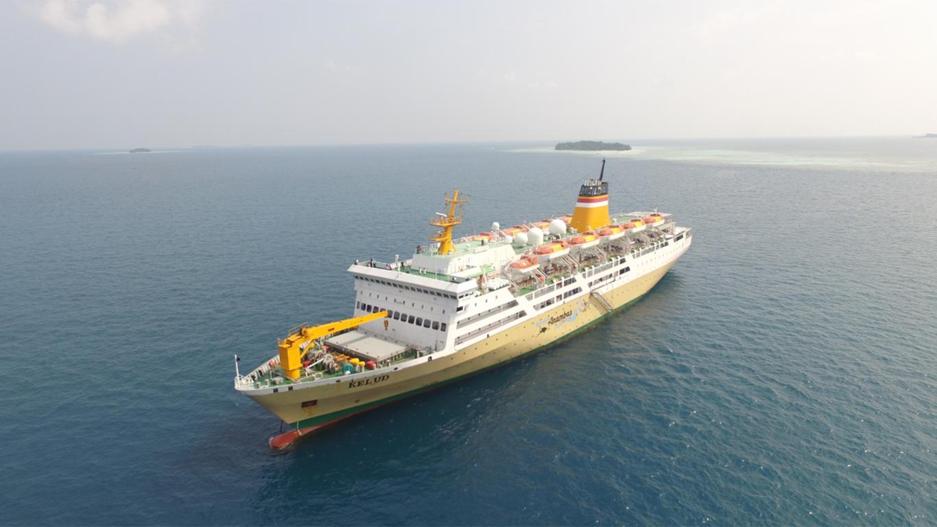 tiket kapal laut jakarta batam