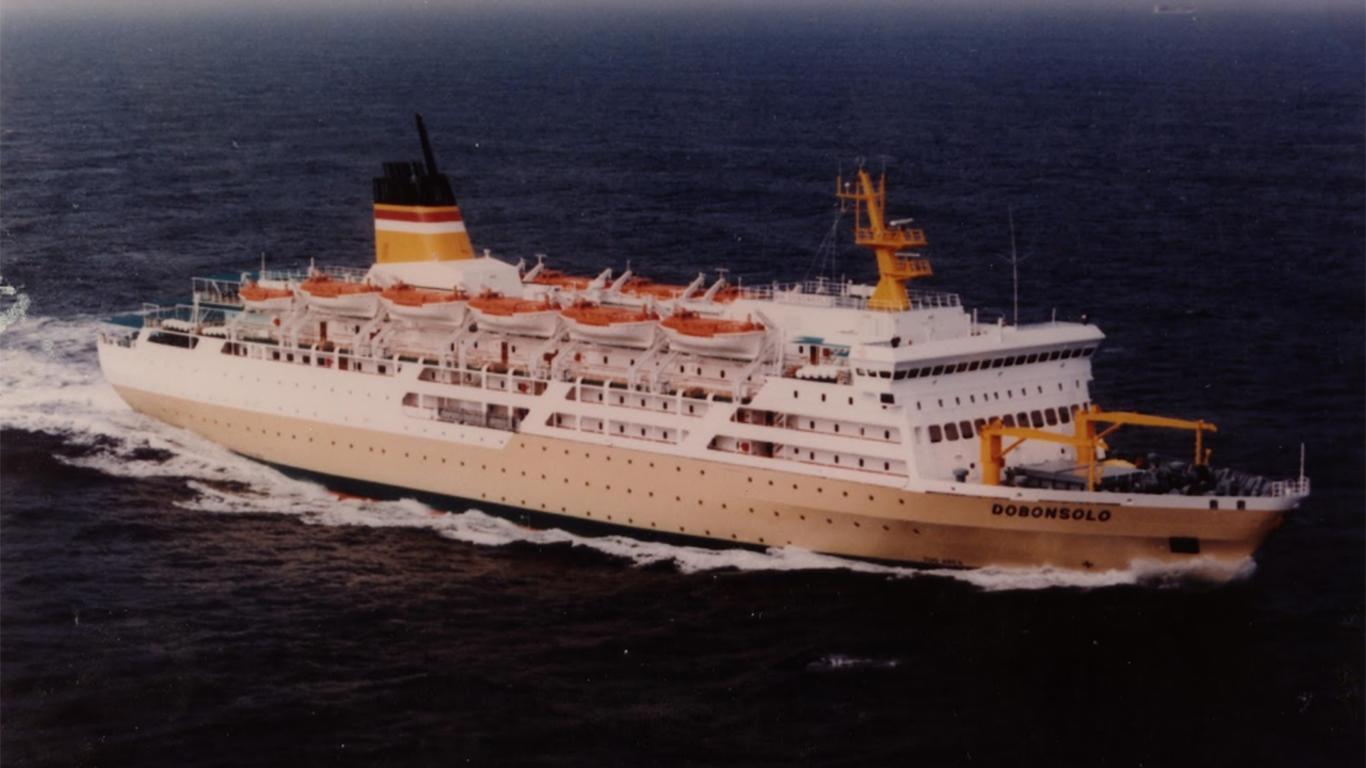 tiket kapal laut makassar jakarta