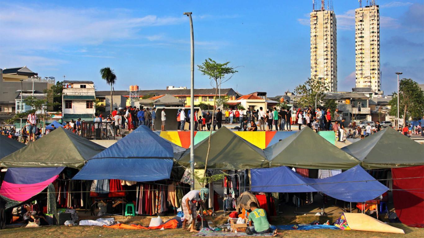 Bazaar Akhir Pekan
