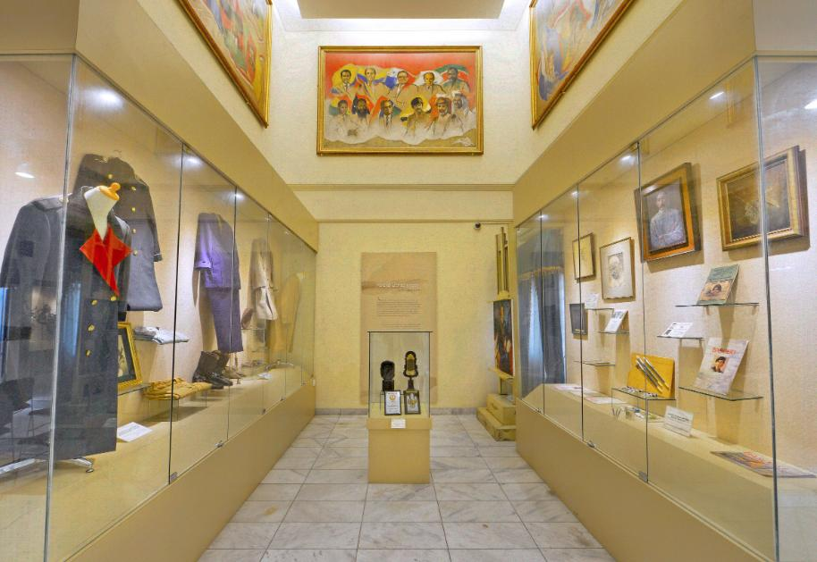 Harga Tiket Museum Basoeki Abdullah