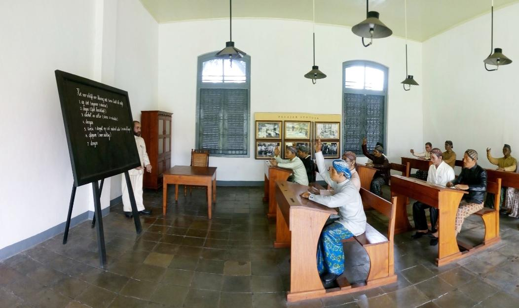 Museum Kebangkitan Nasional