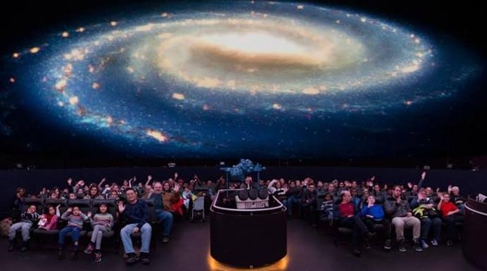 Harga Tiket Planetarium Jakarta