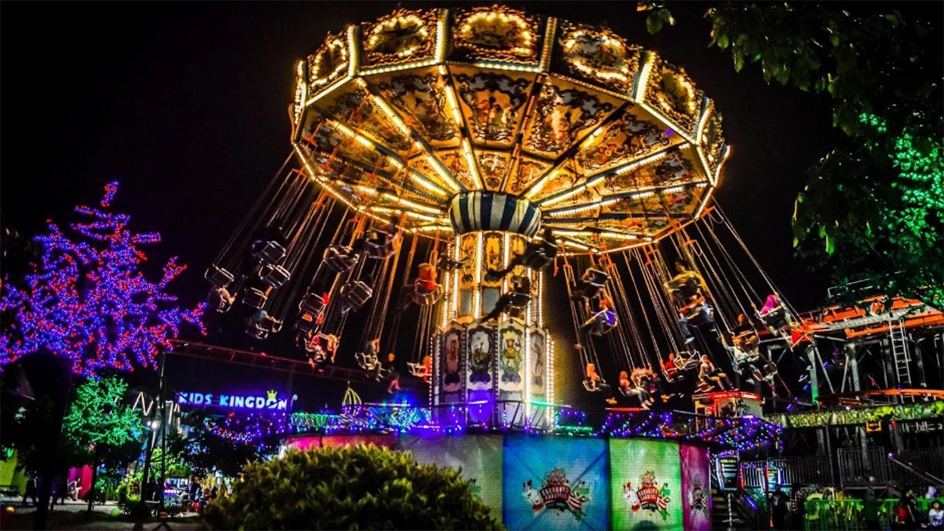 Surabaya Night Carnival