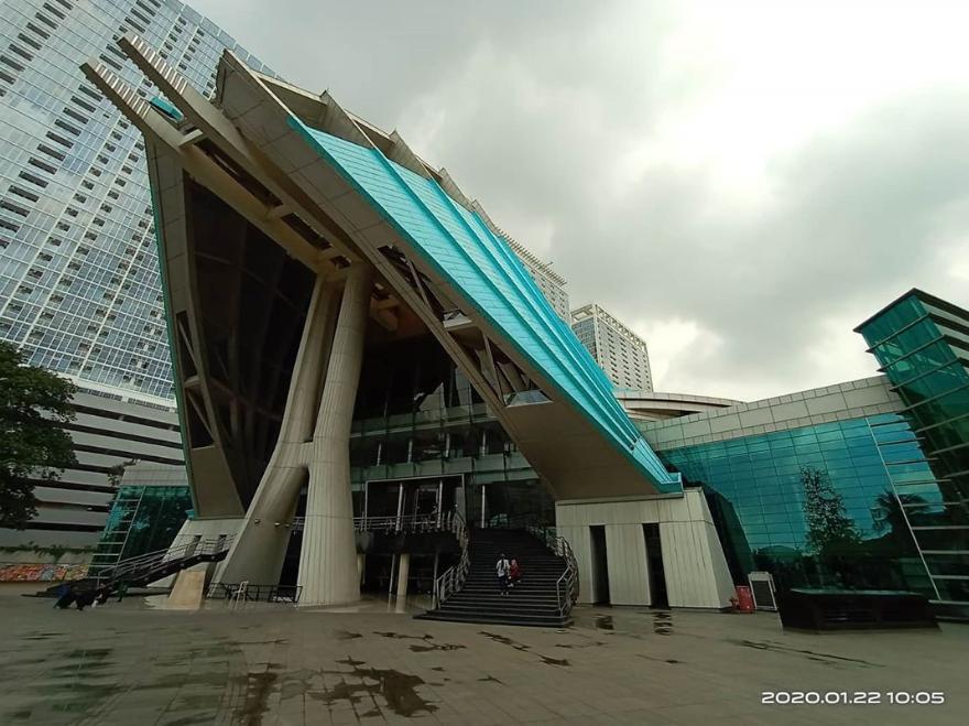 Planetarium Jakarta Jadwal Acara Objek Wisata Fasilitas Htm