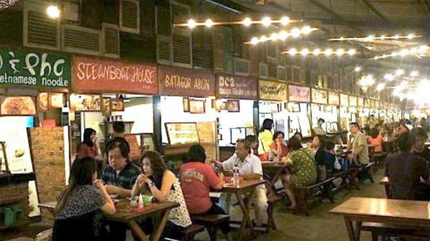 paskal hyper square food market