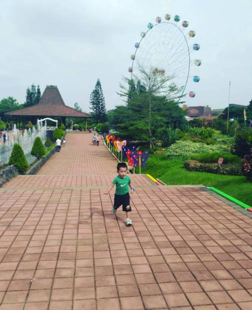 taman legenda taman mini