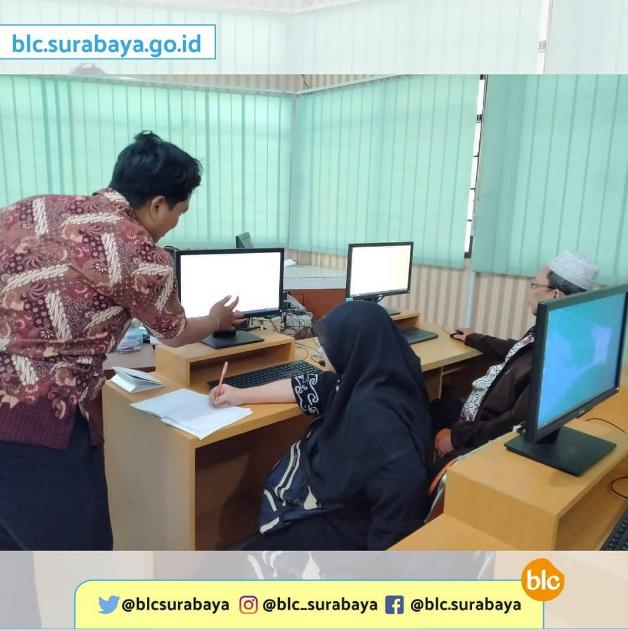 Broadband Learning Centre
