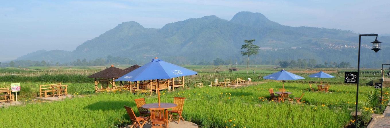 Harga Tiket Desa Wisata Pujon Kidul