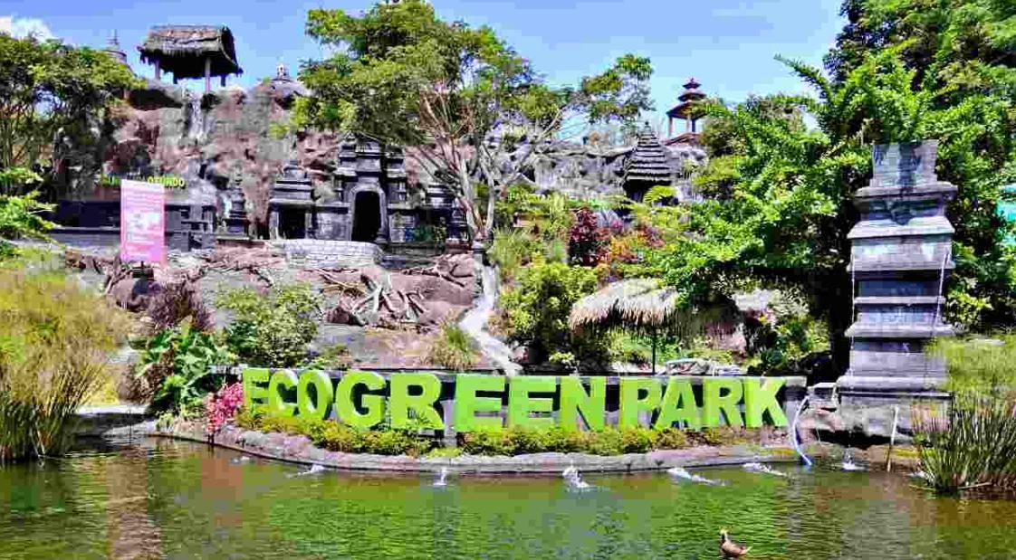 Harga Tiket Eco Green Park
