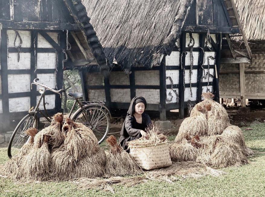 Grijaya Culture Village