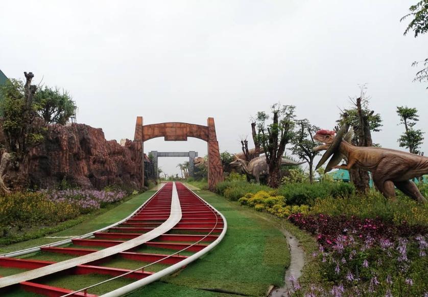 Harga Tiket Masuk Jatim Park 3