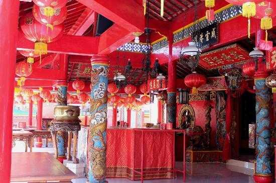 Kuil Cao Eng Bio