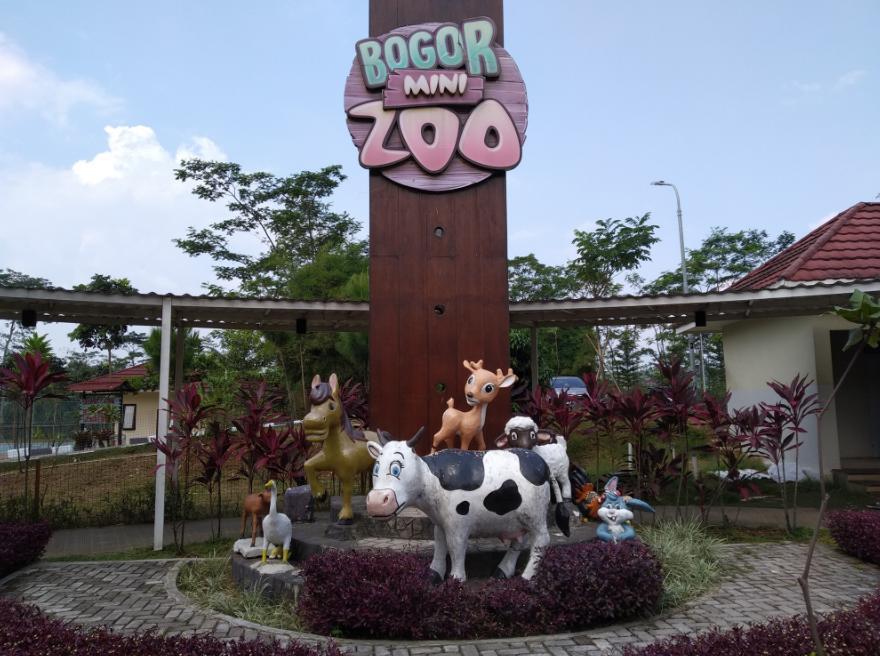 Harga Tiket Bogor Mini Zoo