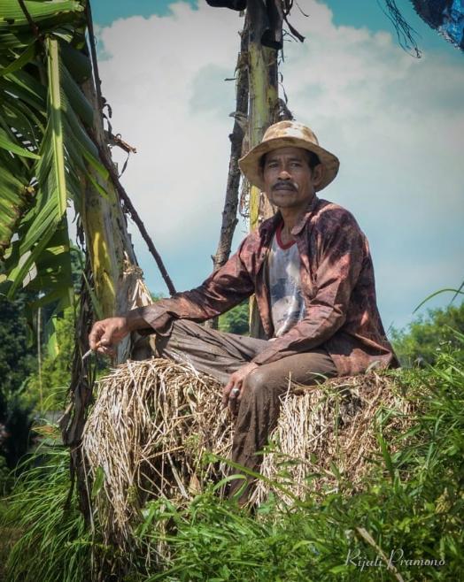 kampung budaya sindang barang bogor jawa barat