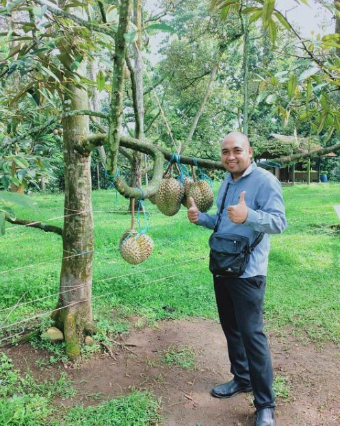 Harga Tiket Masuk Kebun Durian Warso
