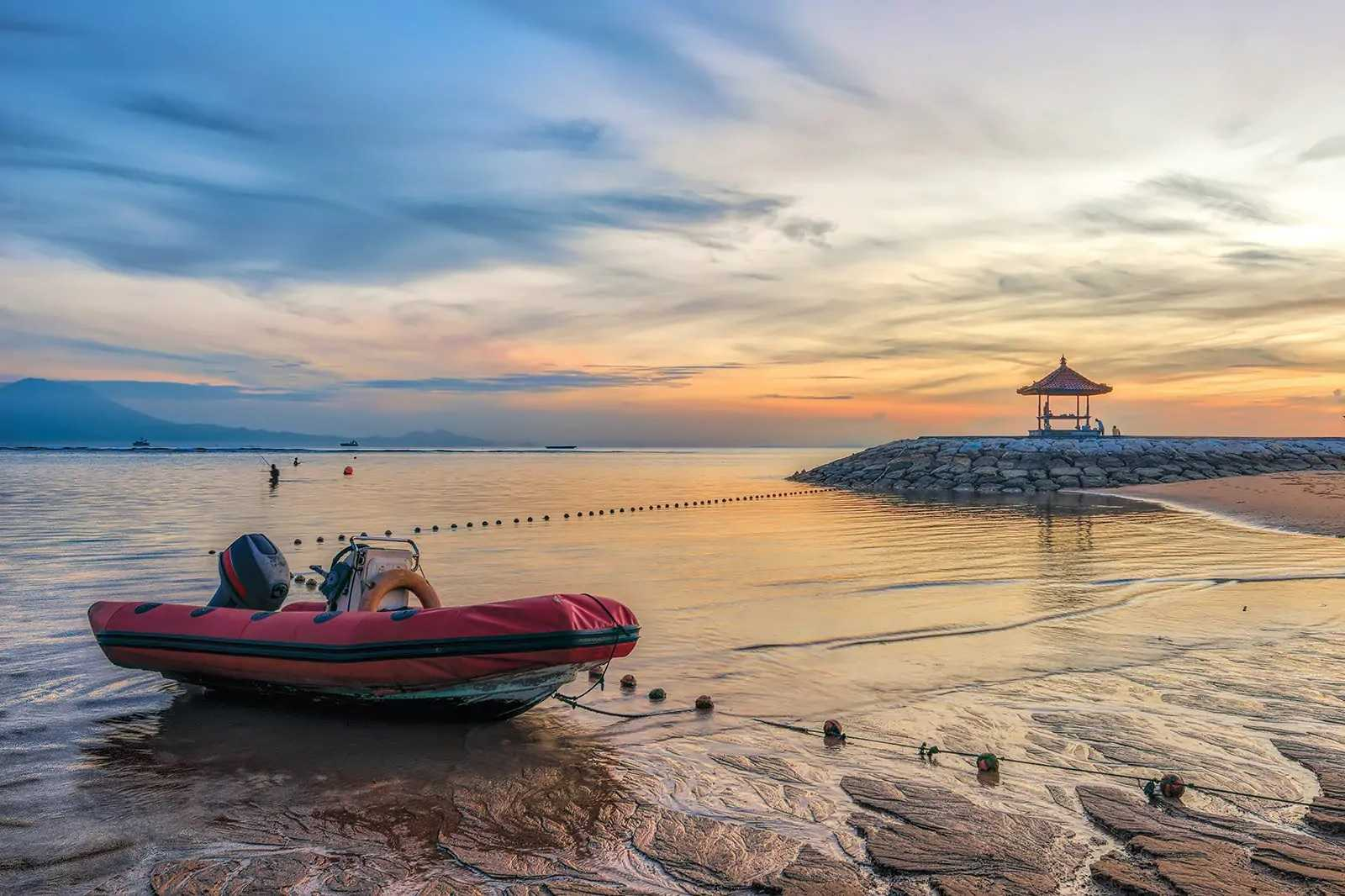 Harga Tiket Tanjung Benoa
