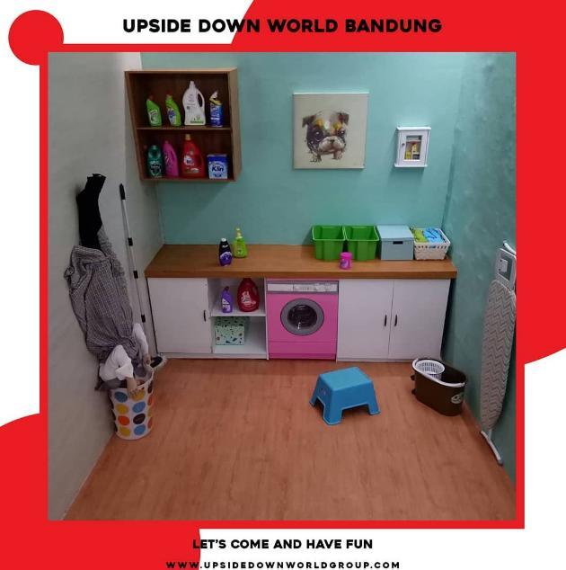 tiket upside down world bandung