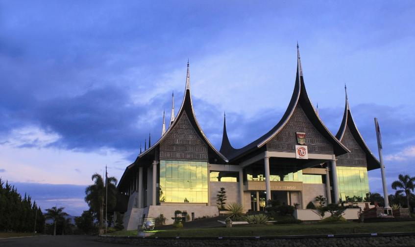 Balaikota Bukittinggi