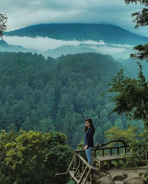 Gunung Ciwaru