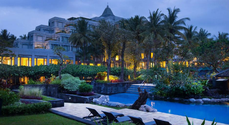 Hyatt Regency Yogyakarta Hotel